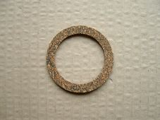 Tank cap, cork sealing ring 2 1/2 inch